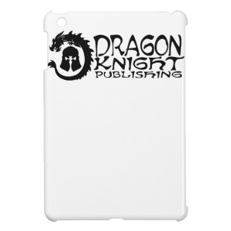 Dragon-Knight Publishing Logo iPad Mini Cases