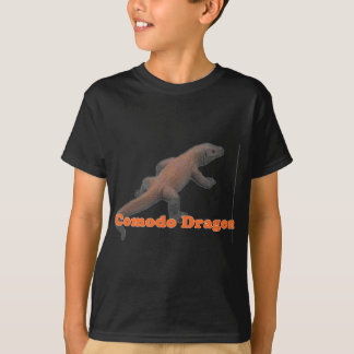 Dragon Komodo Series T-Shirt
