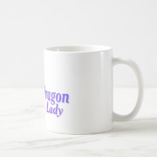 Dragon Lady Coffee Mug