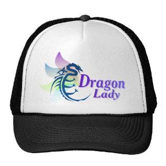 Dragon Lady Mesh Hat