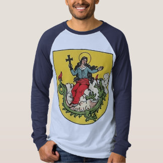 Dragon Lady T Shirt