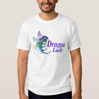 Dragon Lady Tees