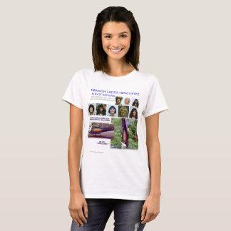 DRAGON LADY'S FLIGHT SCHOOL ADVERTISEMENT 2 T-Shirt
