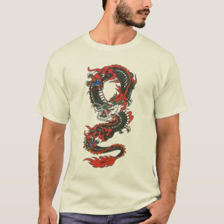 Dragon Leader T-Shirt