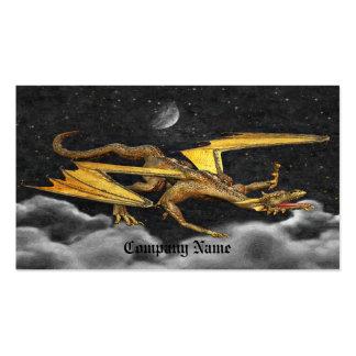 Dragon Lore Business Card