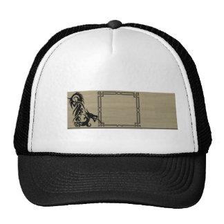 Dragon Love 2 Mesh Hats