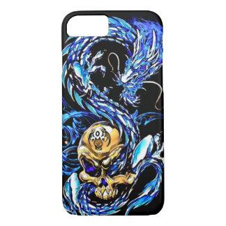 Dragon Magick iPhone 7 Case