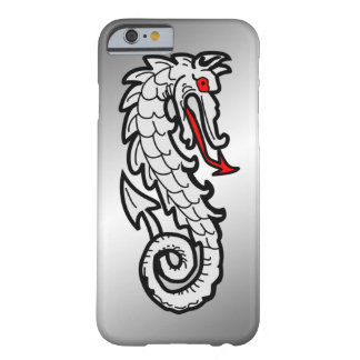 Dragon Metal Background iPhone 6/6s case
