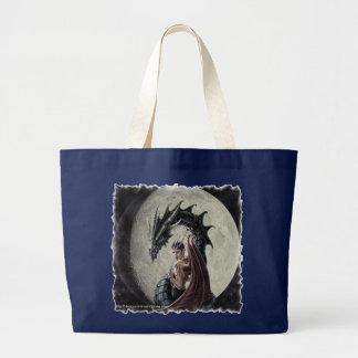 Dragon Mistress - Jumbo Tote