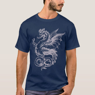 Dragon Monster T-Shirt