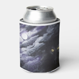 Dragon Moon Insulated Can Cooler