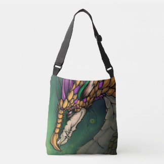 Dragon of Fortune - bag