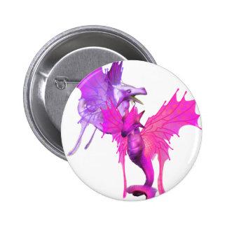 Dragon Pair Button