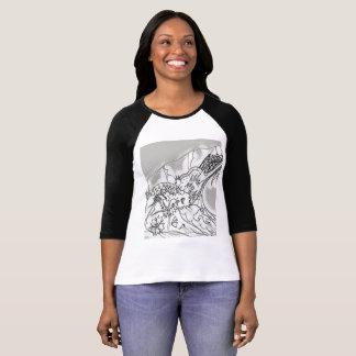 Dragon pen T-Shirt