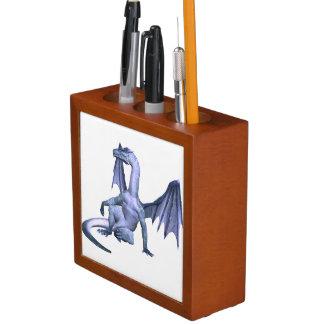Dragon Pencil/Pen Holder