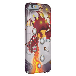 Dragon Pinball machine Barely There iPhone 6 Case