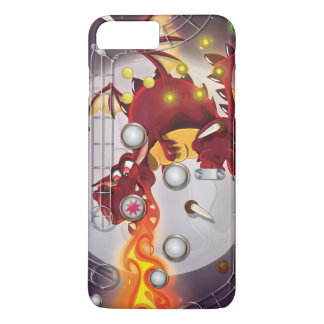 Dragon Pinball machine iPhone 7 Plus Case