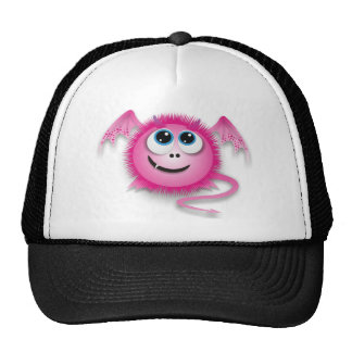 Dragon pinky trucker hat