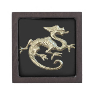 Dragon Premium Keepsake Box