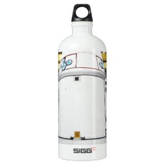 Dragon prepares to Resupply SIGG Traveller 1.0L Water Bottle