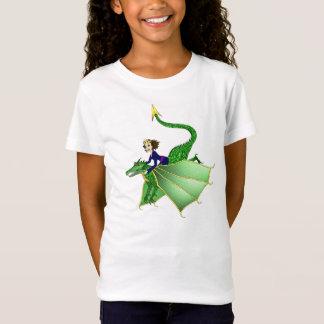Dragon Princess T-shirt, ages 5 and up T-Shirt
