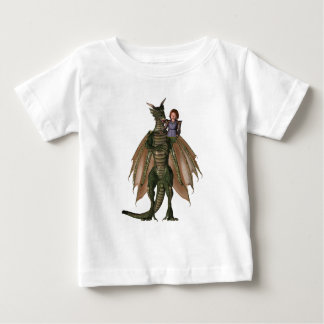 Dragon Puppeteer Baby T-Shirt