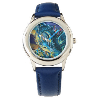 Dragon Rider and Sorcerer Watch