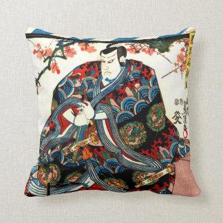 Dragon Robe 1848 Cushion