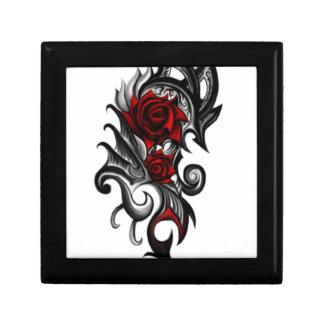 dragon rose gift box