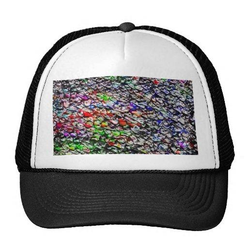 Dragon Scale Hats