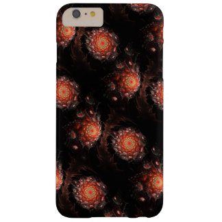 Dragon Scales custom fractal artwork Barely There iPhone 6 Plus Case