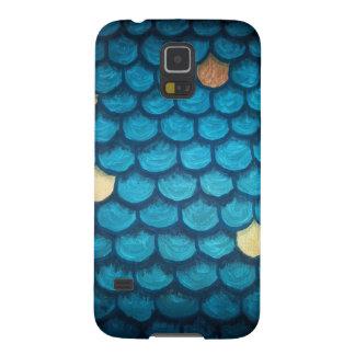 Dragon Scales Galaxy S5 Case