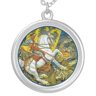 Dragon Slayer Necklace