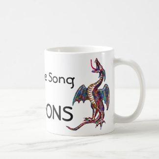 Dragon Song Mug