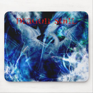 Dragon Soul Official Mousepad