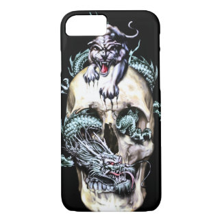 Dragon Spirit iPhone 7 Case