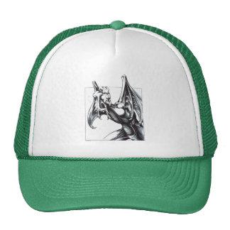 Dragon Stalking Hat
