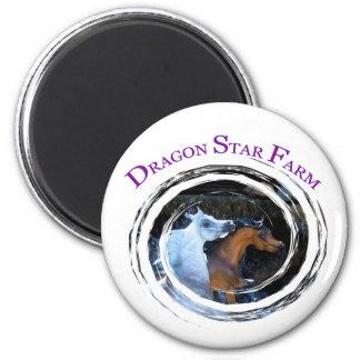 DRAGON STAR Farm Magnet