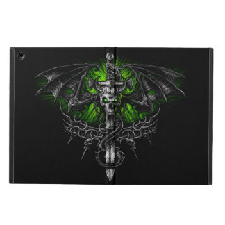 Dragon Sword Cover For iPad Air