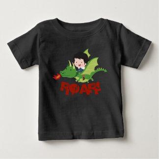 Dragon t shirt for boys