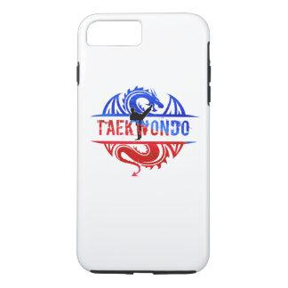 Dragon Taekwondo iPhone 8 Plus/7 Plus Case
