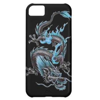Dragon tattoo art cool fantasy creature iPhone 5C case