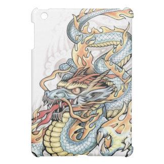 dragon tattoo design iPad mini covers