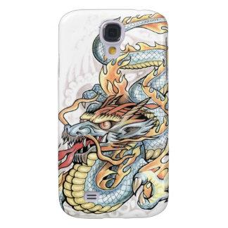 dragon tattoo design samsung galaxy s4 cases