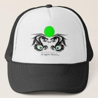 Dragon Tearz Basic T Trucker Hat