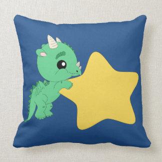 Dragon - Throw Pillow 20x20 Throw Cushion
