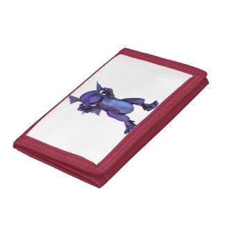 Dragon Tri-fold Wallets