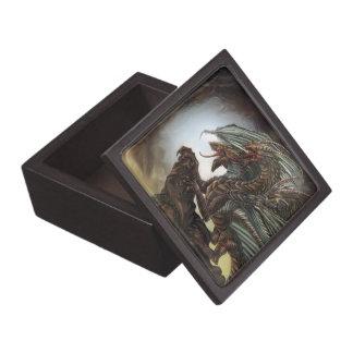 Dragon Trinket Box Premium Trinket Boxes