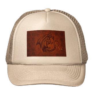 Dragon Trucker Hat