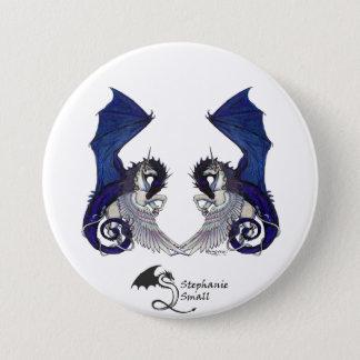 Dragon Unicorn Pin